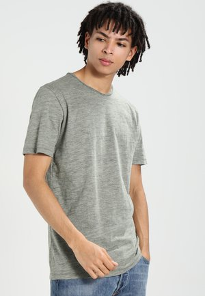 ONSALBERT LIFE NEW TEE - Basic T-shirt - seagrass