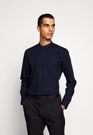 ENRIQUE - Formal shirt - navy