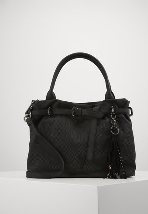 ROMY BASIC - Handbag - black