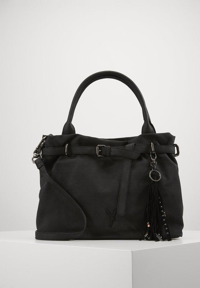 ROMY BASIC - Håndtasker - black