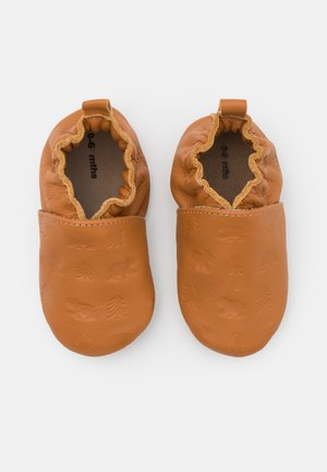 BEAR'S WALK UNISEX - Patucos - camel