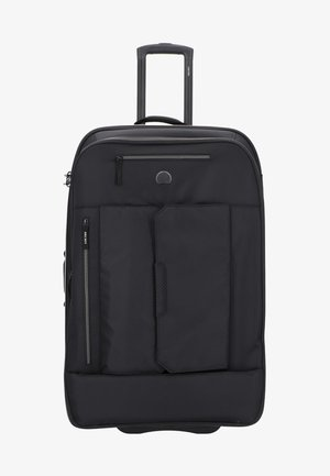 TRAMONTANE - Wheeled suitcase - black