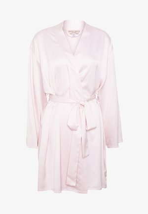 BRIDES BEAUTIES ROBE - Dressing gown - blush