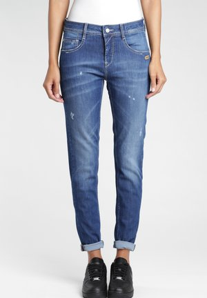 AMELIE  - Relaxed fit jeans - california vint wash