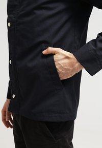 REVOLUTION - JACKET LIGHT - Summer jacket - navy - 4