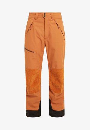 Pantalon de ski - glazed ginger