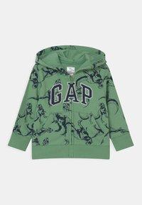 GAP - TODDLER BOY LOGO  - Bluza rozpinana - multi-coloured - 0