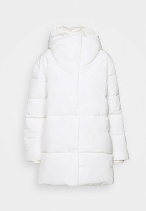 PATH WOMAN COAT - Cappotto invernale - off white