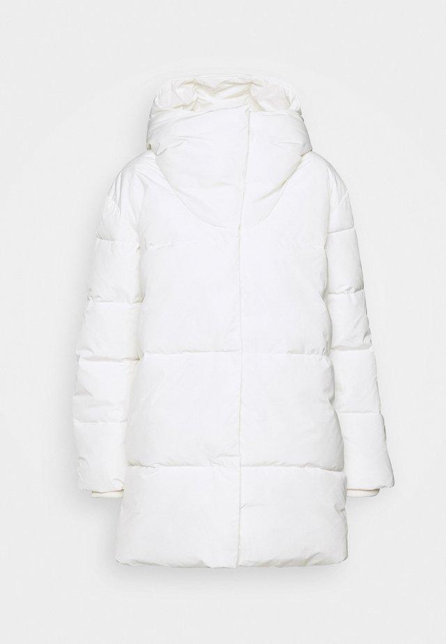 PATH WOMAN COAT - Cappotto invernale - off white