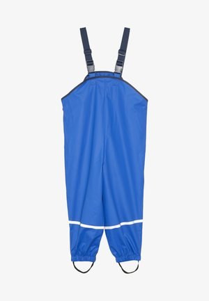 Rain trousers - blue