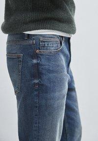 Next - Bootcut jeans - dirty denim - 2