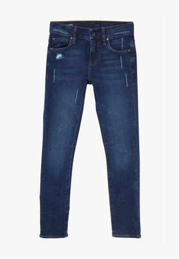 3301 JEAN TAPERED