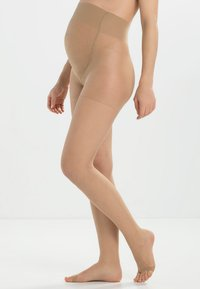 Cache Coeur - SEDUCTION SUMMER - Panty - sun - 0