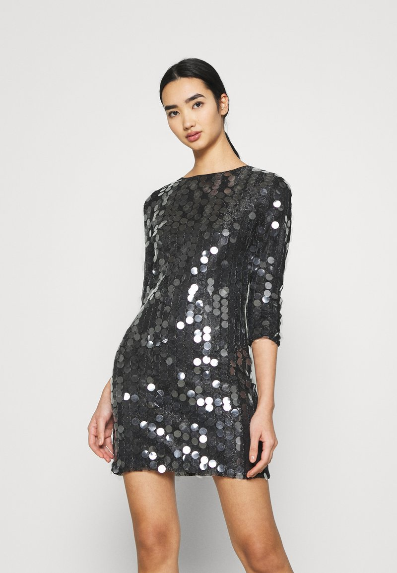 U Collection by Forever Unique - Cocktail dress / Party dress - black