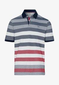 BRAX - STYLE PACO - Polo shirt - ocean - 5