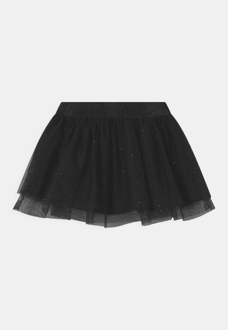 OVS - A-line skirt - caviar