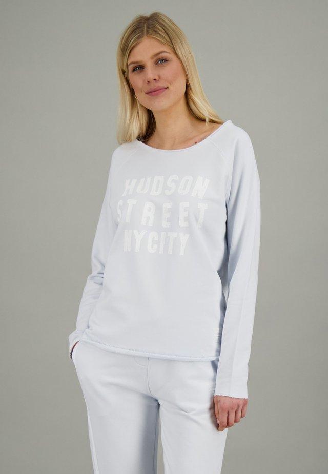 Sweatshirt - water