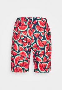 GAP - SWIM TRUNK NEW - Swimming shorts - watermelon - 1