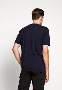 Theory - RYDER TEE - T-shirt basique - space - 2