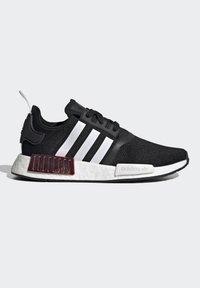 adidas Originals - NMD_R1  - Trainers - core black/footwear white/hazy rose - 6