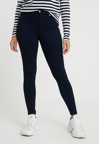 Dr.Denim Petite - PLENTY - Jeans Skinny Fit - darkest blue - 0