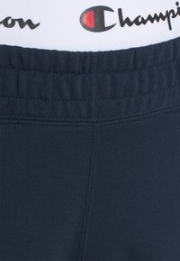 Champion Rochester - STRAIGHT HEM PANTS - Verryttelyhousut - dark blue - 2