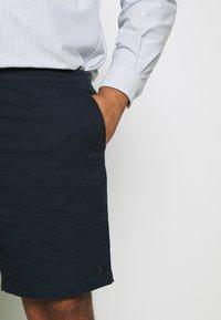 Polo Ralph Lauren Big & Tall - CLASSIC FIT PREPSTER - Kraťasy - nautical ink - 4