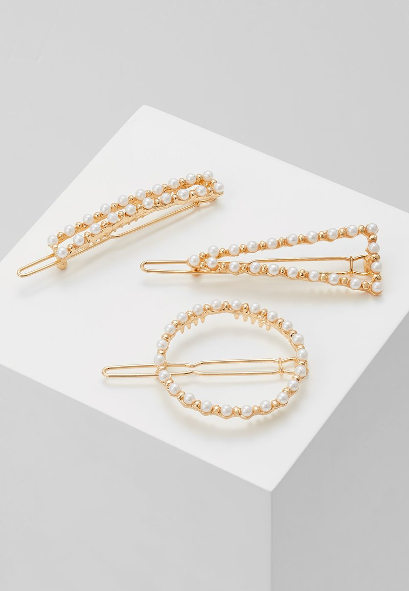 Pieces - Haaraccessoire - gold-coloured