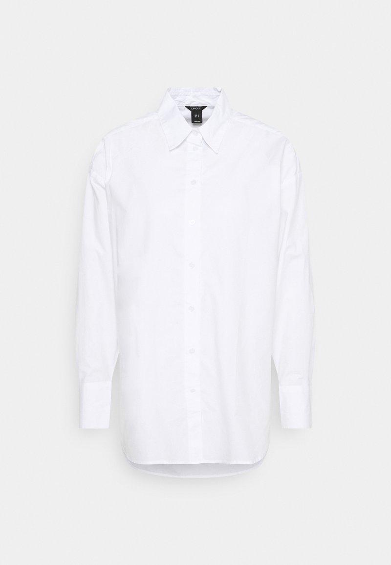 Lindex - LANA CRISP - Blouse - white