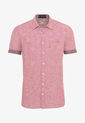 Overhemd - light pink