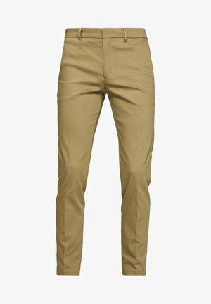 SIGHT - Trousers - beige