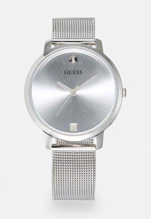 NOVA - Horloge - silver-coloured