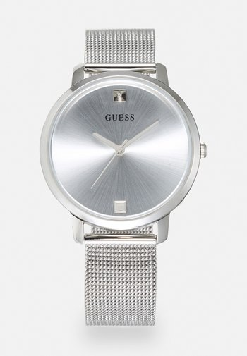 NOVA - Watch - silver-coloured