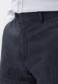 BRAX - STYLE EVANS - Trousers - gray - 3