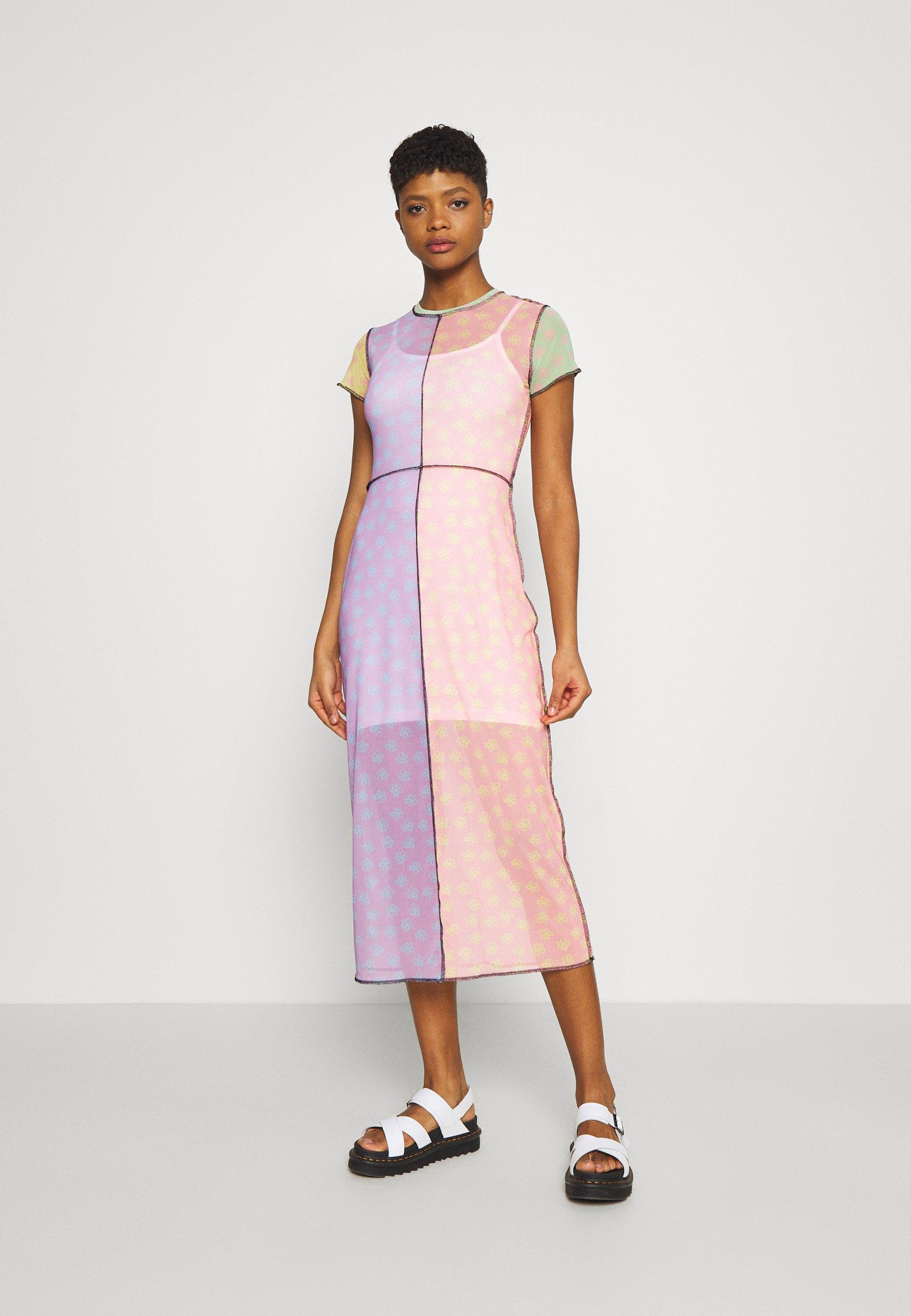 Women BLURRY - Day dress