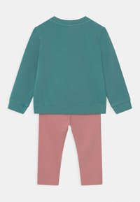 OVS - MINNIE SET - Sweatshirt - bristol blue - 1