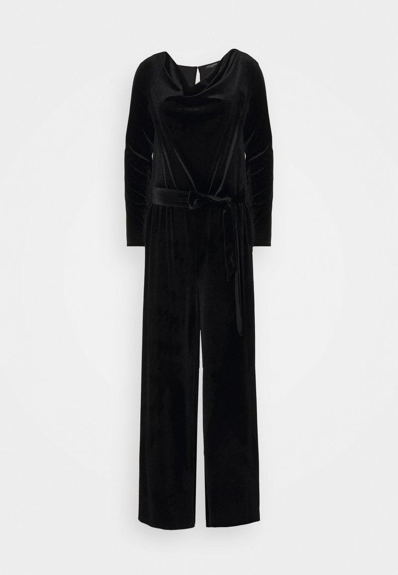 Ilse Jacobsen - Jumpsuit - black