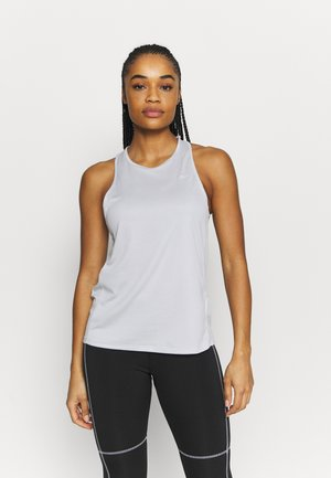 TANK - Top - pure grey