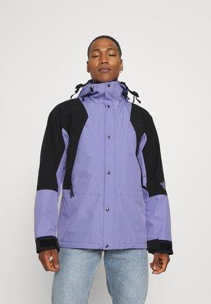 RETRO MOUNTAIN FUTURE LIGHT JACKET - Waterproof jacket - sweet lavender