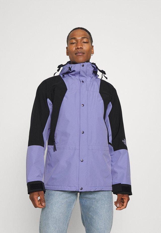 RETRO MOUNTAIN FUTURE LIGHT JACKET - Impermeable - sweet lavender