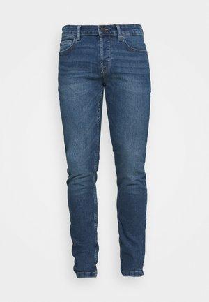 ONSLOOM LIFE SLIM - Jeans Tapered Fit - blue denim