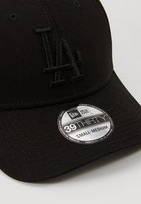 New Era - LEAGUE ESSENTIAL 39THIRTY - Caps - new york yankees black - 2