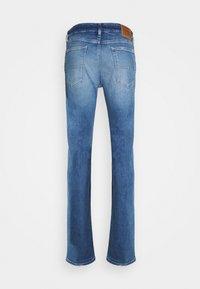 Tommy Jeans - SIMON SKINNY - Flared Jeans - denim - 8