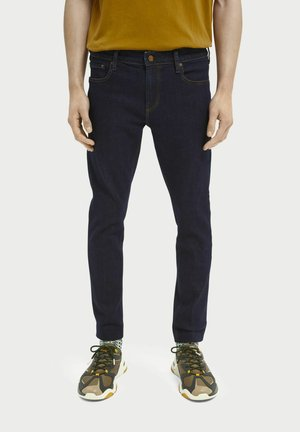 Jeans slim fit - stay dark
