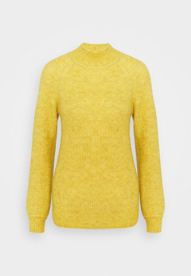 LINNEA - Neule - light yellow