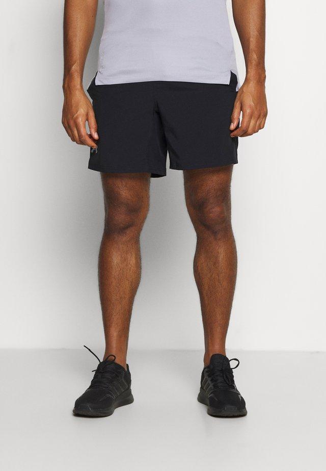 SPEED STRIDE SHORT - Sports shorts - black