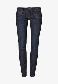 ALEXA - Slim fit jeans - eclipse