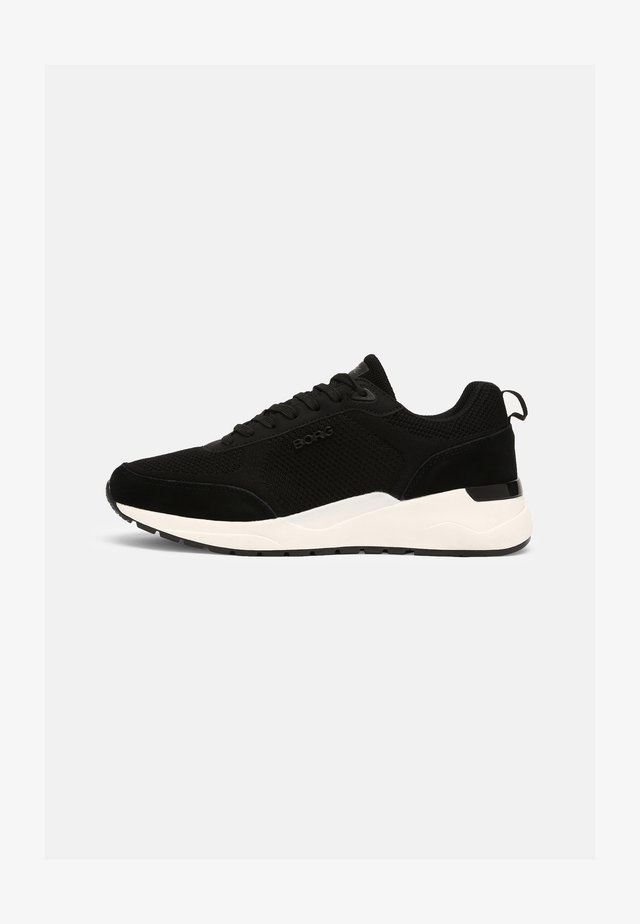 R1900 - Trainers - black