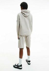 Calvin Klein Jeans - Sweatshirt - string - 2