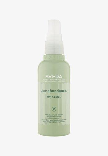 PURE ABUNDANCE™ STYLE-PREP™  - Hair styling - -